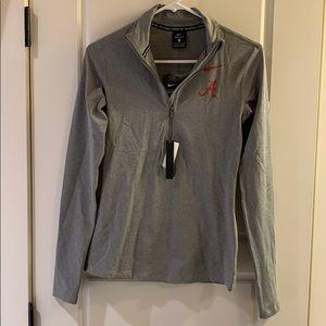 Women's Alabama Nike Pullover